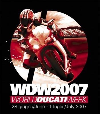 Le WDW 2007