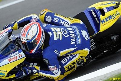 Moto GP - Yamaha: Tech'3 perd un partenaire