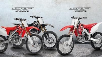 Nouveau Trophée Honda MX 2009