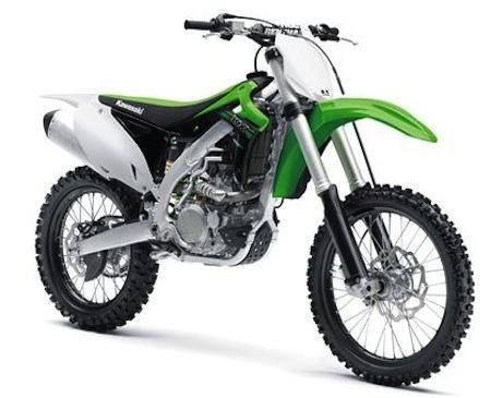 Kawasaki KX 2015 : prix et disponibilités