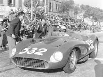 Vente Artcurial : cette Ferrari 335 S Spider Scaglietti est estimée à 28 millions d'euros. Record en perspective !
