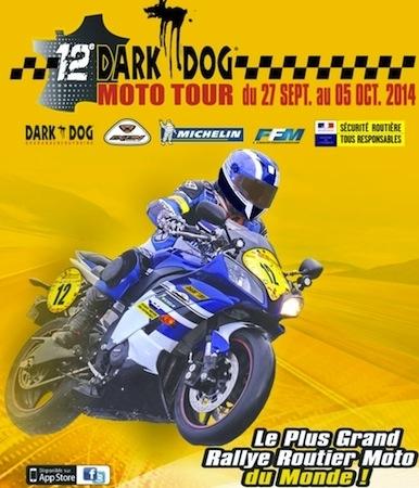 Dark Dog Moto Tour 2014: la der' des der'...