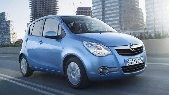L'avis propriétaire du jour : solitone nous parle de son Opel Agila 1.3 CDTI 75 Ecoflex Enjoy