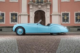 L'agenda automobile de mars2018 >Salon de Genève, Exclusive Drive auMans, anciennes à Reims…
