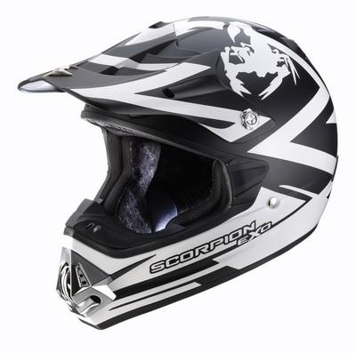 Nouveaux coloris pour le Scorpion VX 17 Air: Trophy ou Smasher