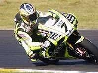 Moto GP: Superstitieux Randy ?