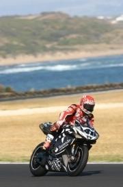 Superbike: Phillip Island Test D.1: Une rentrée serrée !