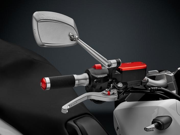 Rizoma et le Honda X-ADV