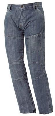 Held: pantalon Fame.