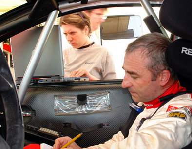 Reportage: Simon Jean-Joseph et sa Citroën C2 S1600