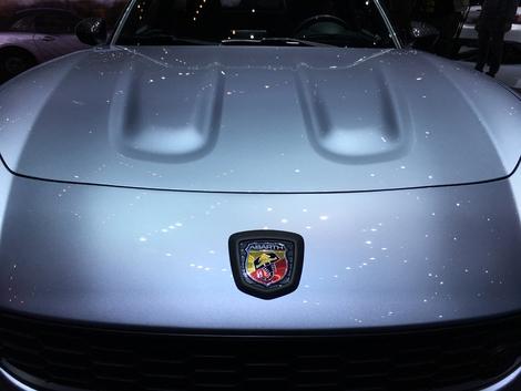 """La couleur de la série spéciale GT est spécifique. Il s'agit d'un """"Gris Alpi Orientali""""."""