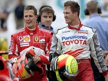 Formule 1: Ralf est il sur la sellette ?