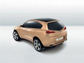 Alfa Romeo : le futur SUV confirmé (encore)