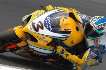 Superbike; Phillip Island Test D.3: La 999 à l'aspi du Moto GP