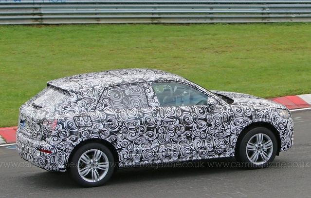 Salon de de Genève 2016 – Audi Q2 : l'anti-Countryman