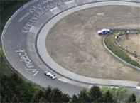 Heidfeld jette sa BMW dans l'Enfer vert !