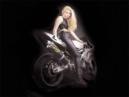 Moto & Sexy : en profondeur