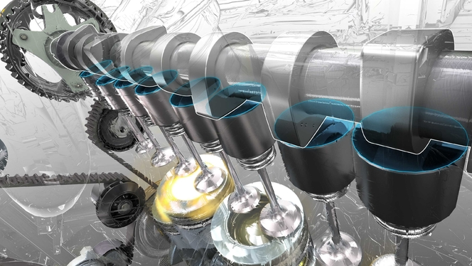 Salon de Genève 2012 - Le Renault Kangoo reçoit de nouveaux moteurs