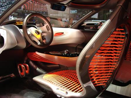 Renault Captur en direct de Genève : partez à la découverte du monde ( +video)