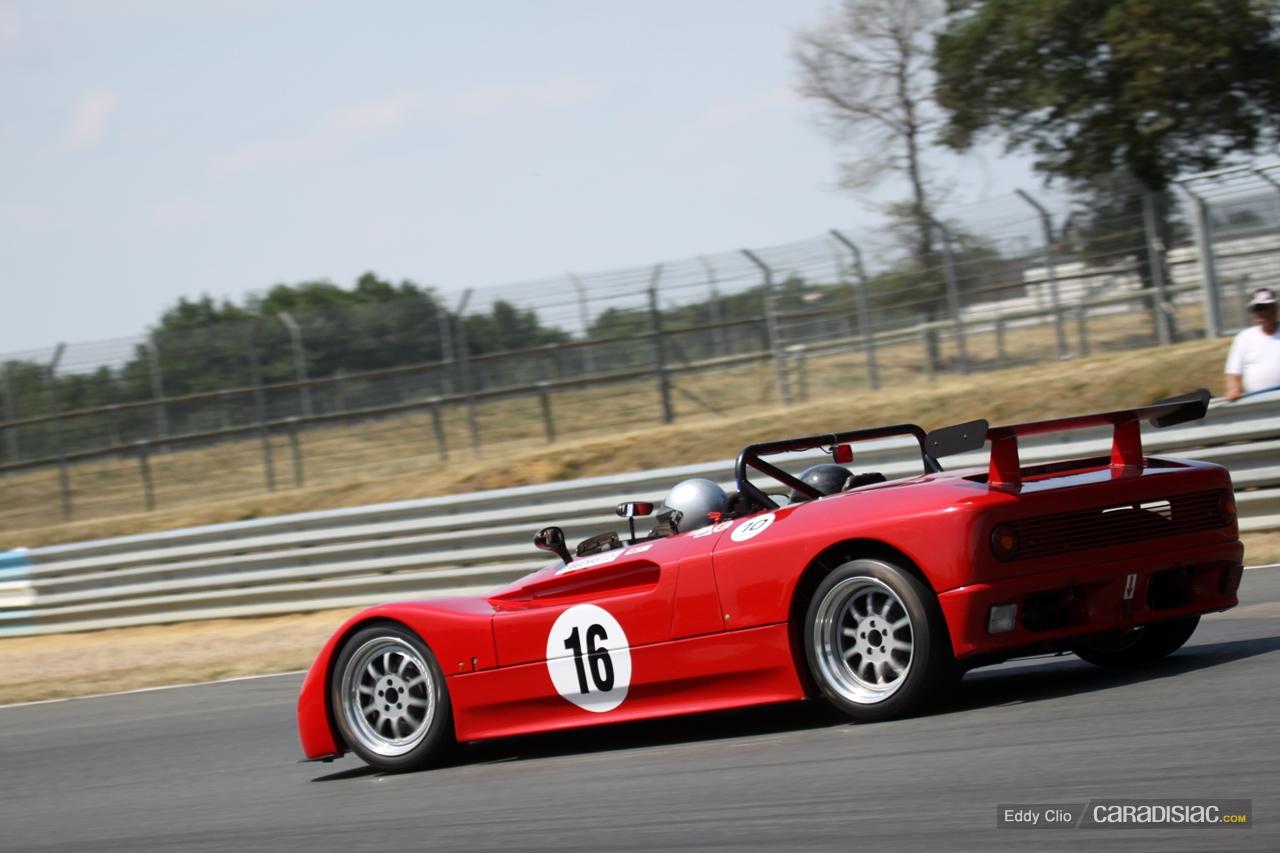 (1992/1993) Maserati Barchetta - Dark-Cars Wallpapers