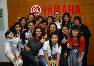 Moto GP - Yamaha: Lorenzo profite de la délocalisation