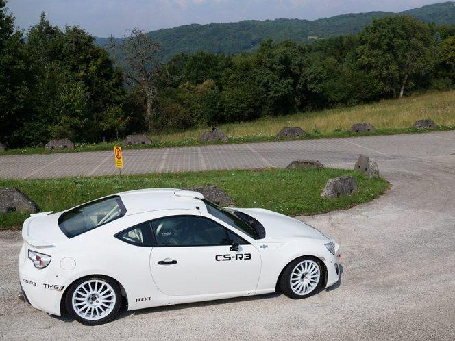 WRC - Toyota y songe, Subaru aussi!