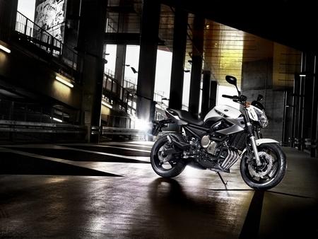 Yamaha XJ6 2009 : Toutes les infos, toutes les photos HD [31 images]