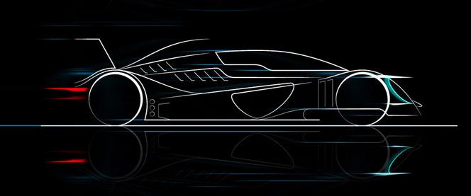 Caparo prépare une T1 Evolution de 700 ch