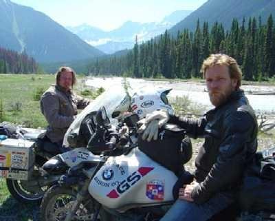 Ewan McGregor : le nouvel Easy Rider pret pour un nouveau départ