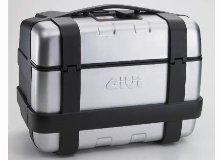 Givi Trekker: de la bagagerie pour grands voyageurs!