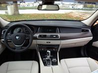Essai vidéo - BMW Série 530d GT : le mélange des genres