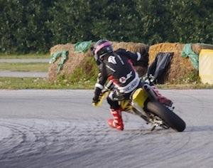 Essai préparation suspensions Fura Racing Development (FRD): du sur mesure quel que soit le niveau