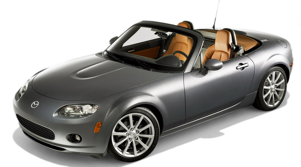 mazda mx 5 restyl e 1 re photo. Black Bedroom Furniture Sets. Home Design Ideas