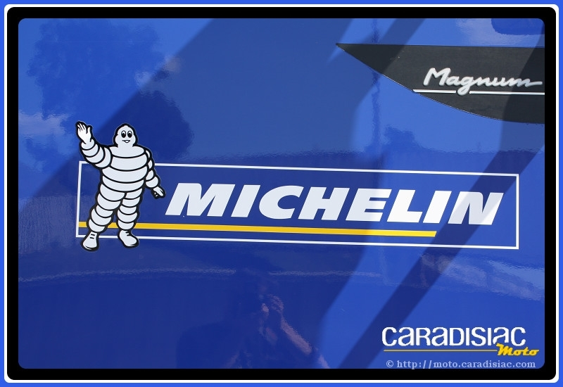 Michelin MXGP : dans les coulisses des Grand-Prix de motocross