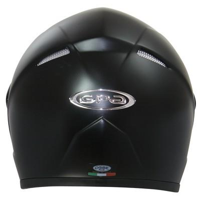 GPA Enduro: un casque polyvalent.