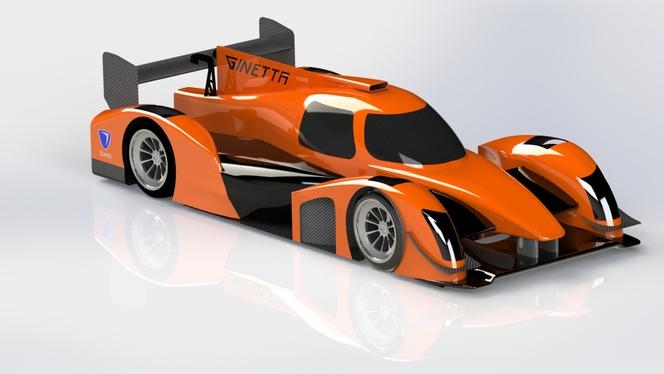 (Echos des paddocks) Simon Pagneaud en test avec McLaren Honda?