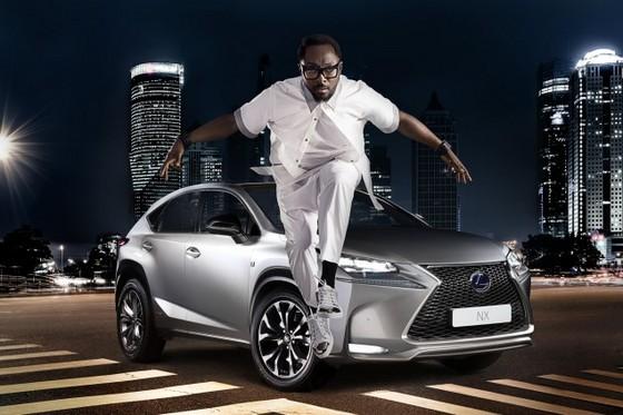 Nouveau Lexus NX: la production a débuté