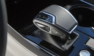 Le nouveau Volkswagen Touareg nous présente son intérieur
