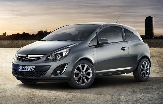 Opel Corsa : une série spéciale pour le 150e anniversaire de la marque