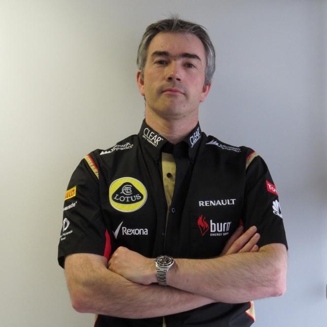 F1 - Lotus: Allison remplacé par Chester