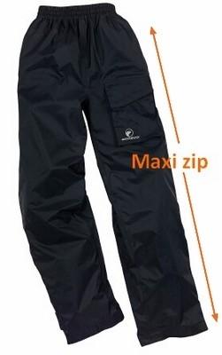 Bering Houston 2: pantalon pluie pratique.