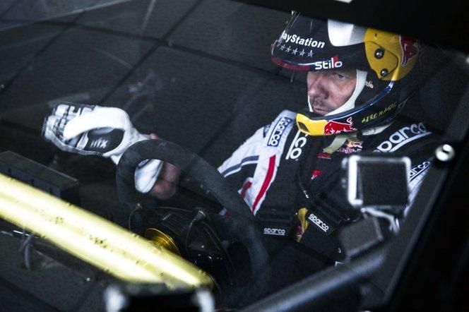 (Vidéo) Sébastien Loeb au volant de la Peugeot 208 T16 Pikes Peak