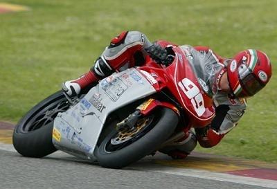 Superbike: Il faudra suivre le SuperStock !