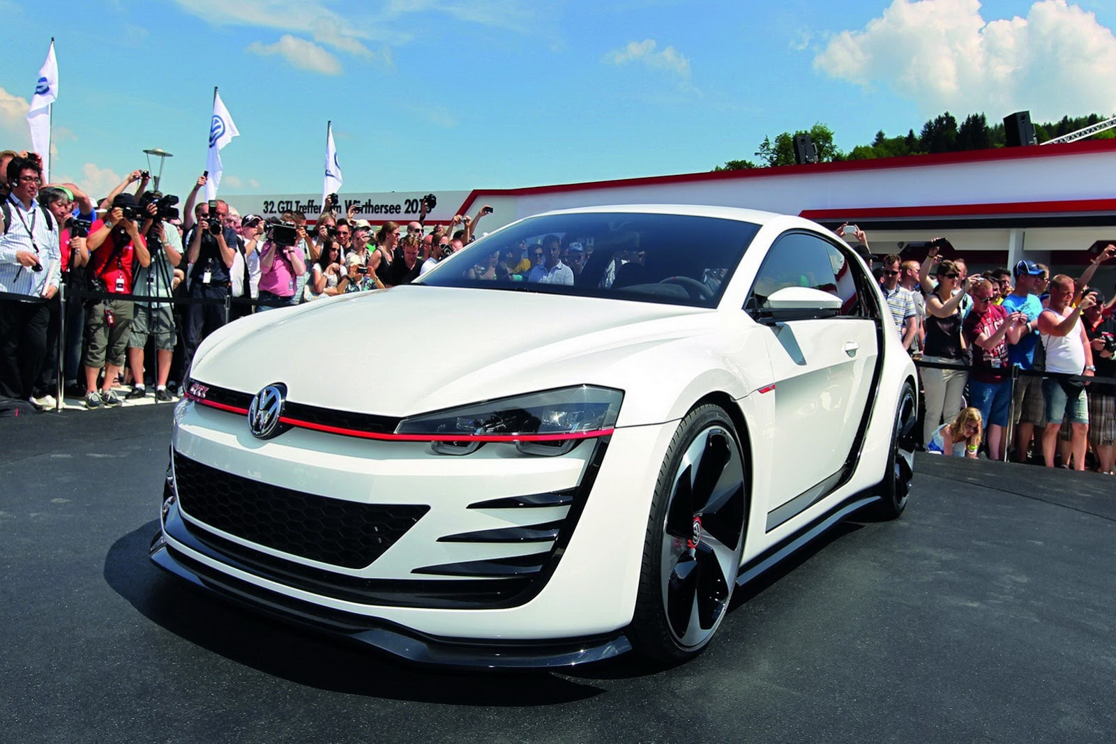 Golf 8 Gti Pictures, Images & Photos | Photobucket