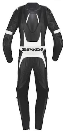 Spidi combinaison Track: une version fille pour 2013
