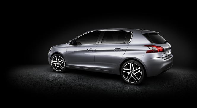 Avant-première Caradisiac: la nouvelle Peugeot 308 enfin officielle