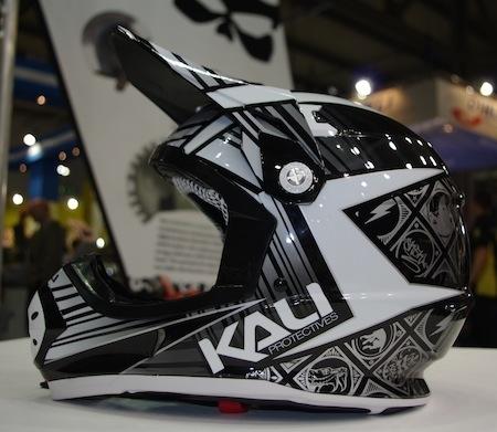 Salon de Milan 2011: Kali