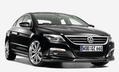 Volkswagen: bientôt des kits pour les Passat CC et Scirocco