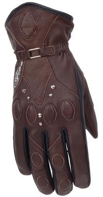 Nouveauté 2009: un gant Five mi-saison pour fille, le Sun girl half season.