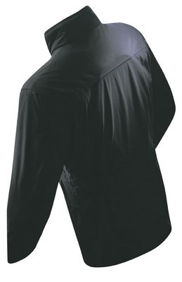 La veste haut de gamme Ixon: la Business...